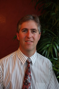 Dr. Jason Bowles, location and date unspecified | Photo courtesy of Dixie Regional Medical Center, St. George News
