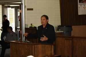 Gov. Gary R. Herbert, keynote speaker,