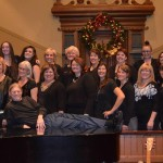 Choir, location and date unspecified | Photo courtesy of Marianne Hamilton, St. George News