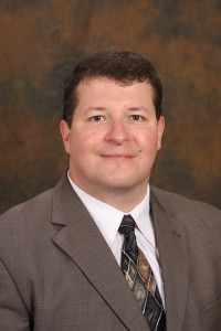 Dr. Ralph Jensen, location and date unspecified | Photo courtesy of Dixie Regional Medical Center, St. George News