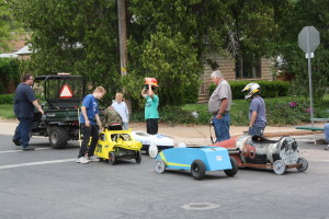 Soapbox Derby at