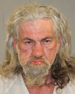 Terry Wayne Woody, of Ogden, Utah, booking photo posted April 25, 2015   Photo courtesy of Washington County Sheriff's bookings, St. George News
