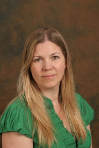 Dr. Carrie Willis, location and date unspecified | Photo courtesy of Dixie Regional Medical Center, St. George News