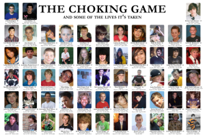 Youth who have died as a result of playing pass-out games | Graphic courtesy of Mike Bleak, St. George News