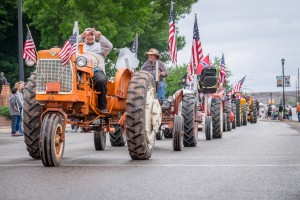 Cotton Days Celebration held in Washington City, Utah, April 25, 2015 | Photo by Dave Amodt, St. George News