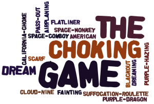 some of the names pass-out games are known by | Graphic courtesy of Mike Bleak, St. George News