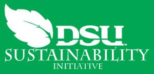 Dixie State University Sustainability logo | Image courtesy of Dixie State University, St. George News