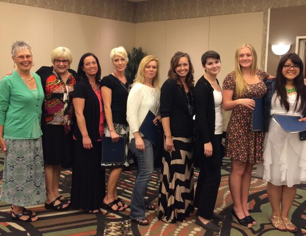 Aauw Helps Young Women Reach Potential Awards 16 000 In