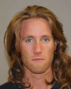 Matthew Brigham Young, of St. George, Utah, booking photo posted April 7, 2015   Photo courtesy of Washington County Sheriff's booking, St. George News