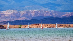 The Sand Hollow Classic at Sand Hollow Reservoir, Hurricane, Utah, May 17, 2014 | Photo by Dave Amodt, St. George News