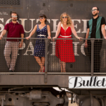 Bullets & Belles, circa 2015 | Publicity photo courtesy of Bullets & Belles and HeyHay Records, St. George News