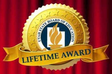 Lifetime-award