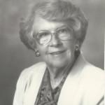 Parkinson, Dona obit