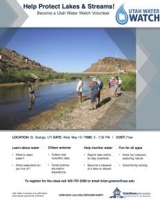Image courtesy Utah Water Watch   St. George News