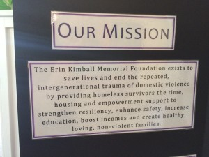 Mission of the Erin Kimball Foundation, Washington City, Utah, May 7, 2015 | Photo by Mori Kessler, St. George News