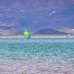 The Third Annual Sand Hollow Sailing Classic at Sand Hollow Reservoir, Hurricane, Utah, May 17, 2014 | Photo by Dave Amodt, St. George News
