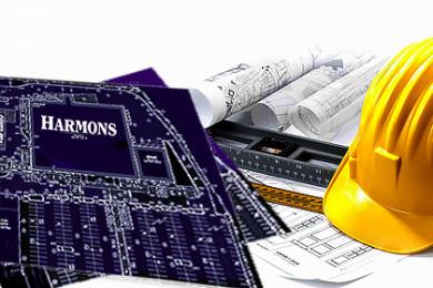 harmons-building