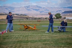 The Southern Utah Scale Squadron Wings of Eagles II event, Washington City, Utah, May 16, 2015 | Photo by Dave Amodt, St. George News
