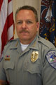 Washington City Police Chief Jim Keith, undated | Photo courtesy of Washington City, St. George News
