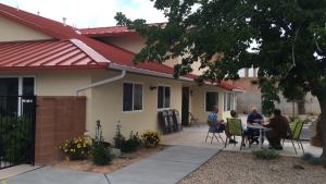 The Erin Kimball Foundation's newest transitional housing facility, Washington City, Utah, May 7, 2015 | Photo by Mori Kessler, St. George News