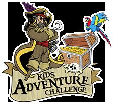 Kids Adventure Challenge | Logo courtesy of Kids Adventure Challenge, St. George News