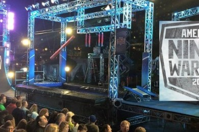 "The Kansas City regionals episode of ""American Ninja Warrior,"" featuring four southern Utah competitors, airs Monday night at 7 p.m. on NBC. 