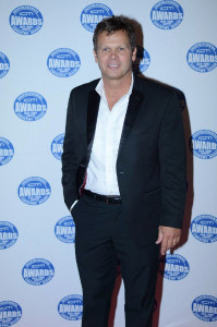 Wade Hammond makes an appearance on a red carpet, location and date unspecified | Photo courtesy of WadeHammond.com, St. George News
