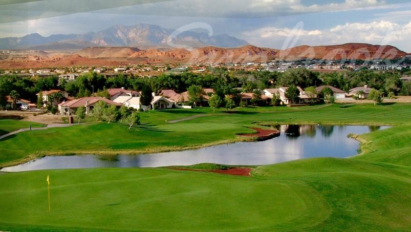 Sunbrook Golf Club   Photo courtesy SGCity.org
