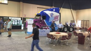 The Utah Trucking Association 2015 convention at the Dixie Center May 7, 2015 | Photo by Ric Wayman, St. George News
