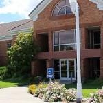 Washington City Offices, Washington City, Utah, May 2015 | Photo by Mori Kessler, St. George News
