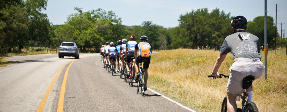 The Texas 4000 stops in St. George next Tuesday. | Photo from www.texas4000.org