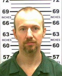 This May 21, 2015, file photo released by the New York State Police shows David Sweat. Sweat, the second of two convicted murderers who staged a brazen escape from an upstate maximum-security prison three weeks ago, was shot and captured Sunday, June 28, 2015, two days after his fellow inmate was killed in a confrontation with law enforcement officers, a sheriff said | Photo courtesy of New York State Police via AP File, St. George News