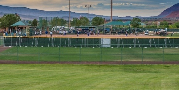 NJCAA softball World Series at The Canyons Softball Complex, St. George, Utah, May 16 2014 | Photo by Dave Amodt, St. George News