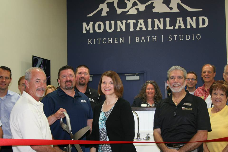 Mountainland Supply Opens New Retail Studio In Boulevard