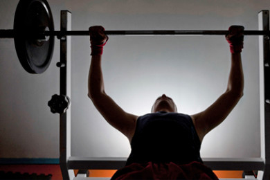 Perspectives-bench-press