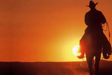 Perspectives-american cowboy