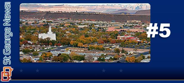 online dating St George Utah