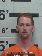 News short: 2 Arizona men arrested after chase through Kane County