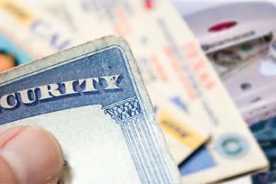 arrest Identity Fraud