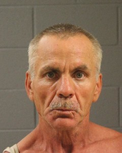 Mark Leonard Bailey, of Ivins, Utah, booking photo posted June 21, 2015 | Photo courtesy of the Washington County Sheriff's Office, St. George News