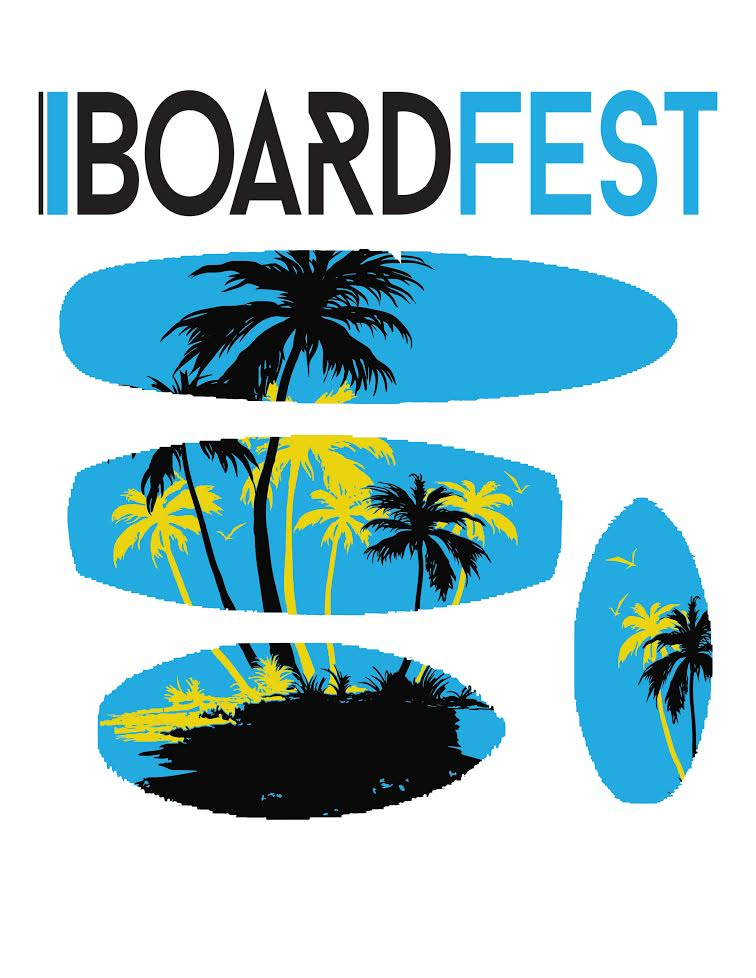 BoardFest 2015 logo | Photo courtesy of Kjirsten Strong, St. George News