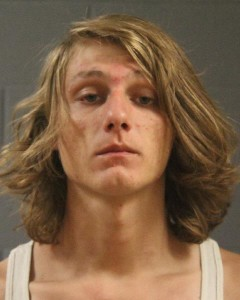 Seth Kimball Cox, of St. George, Utah, booking photo posted June 10, 2015 | Photo courtesy of the Washington County Sheriff's Office, St. George News