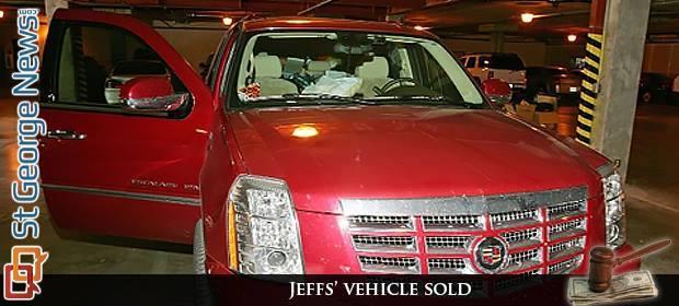 Ex Bodyguard Of Polygamist Leader Buys Warren Jeffs