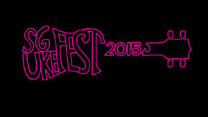 Logo | Courtesy of the St. George Ukulele Festival