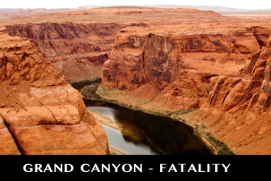 Colorado River running through Grand Canyon | Stock image, St. George News