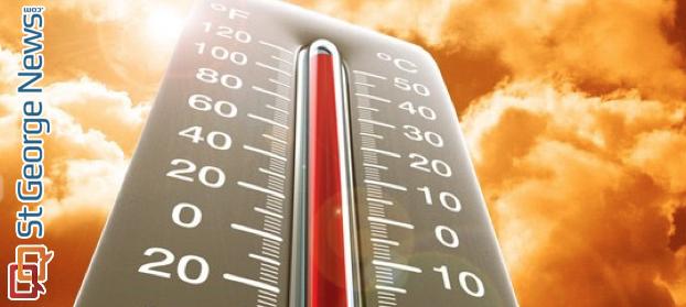It's hot! | St. George News image