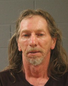 Michael John White, of Hurricane, Utah, booking photo posted June7, 2015 | Photo courtesy of the Washington County Sheriff's Office, St. George News