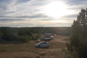 Views of Zion Ponderosa Ranch Resort, Utah, July 11, 2015   Photo by Hollie Reina, St. George News