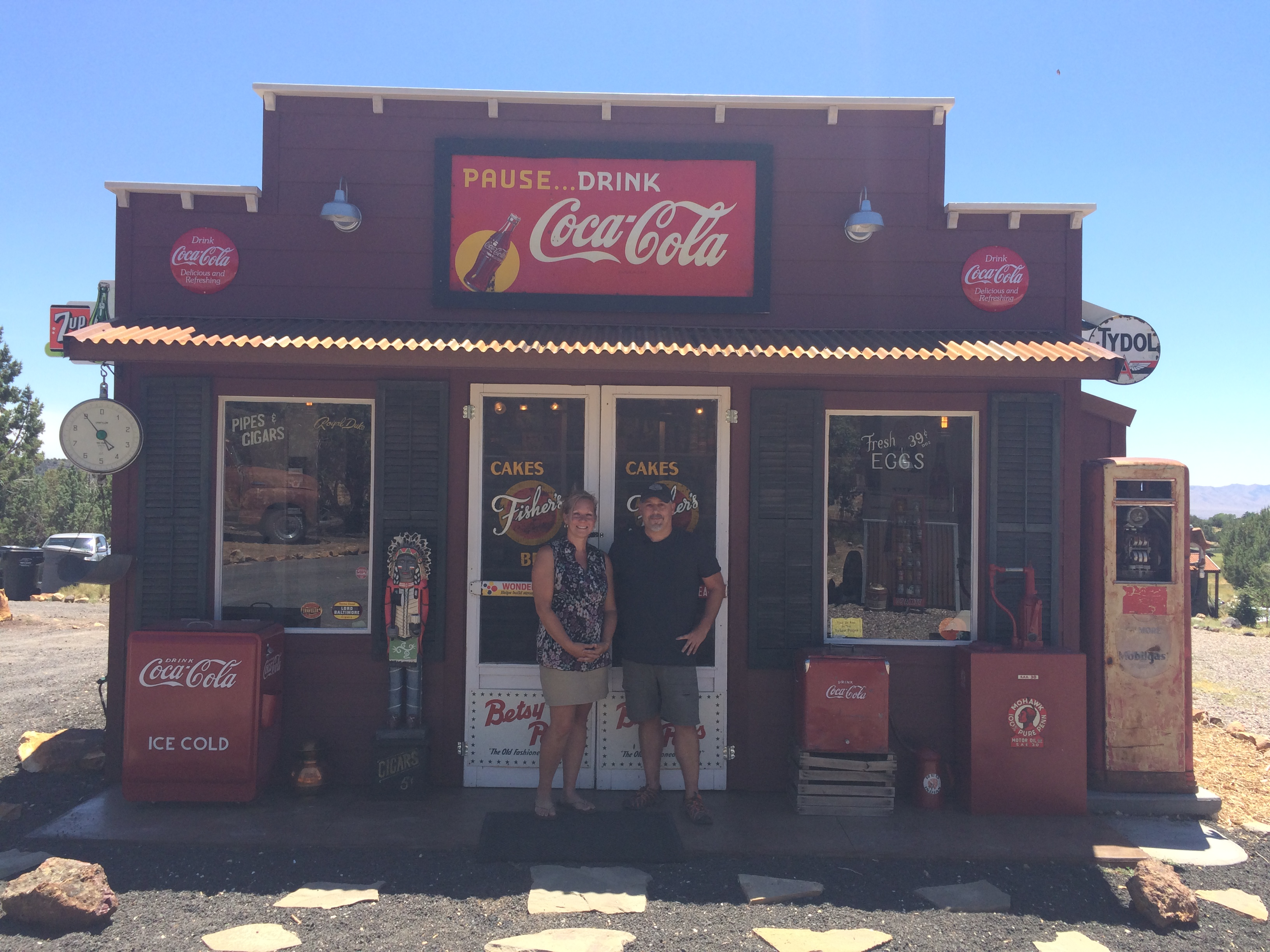 old general store front - photo #10