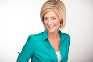 Natalie Murray, Mrs. Utah America winner, location and date unspecified | Photo courtesy of the American Red Cross, St. George News